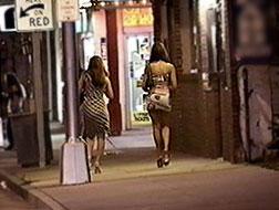streethookers